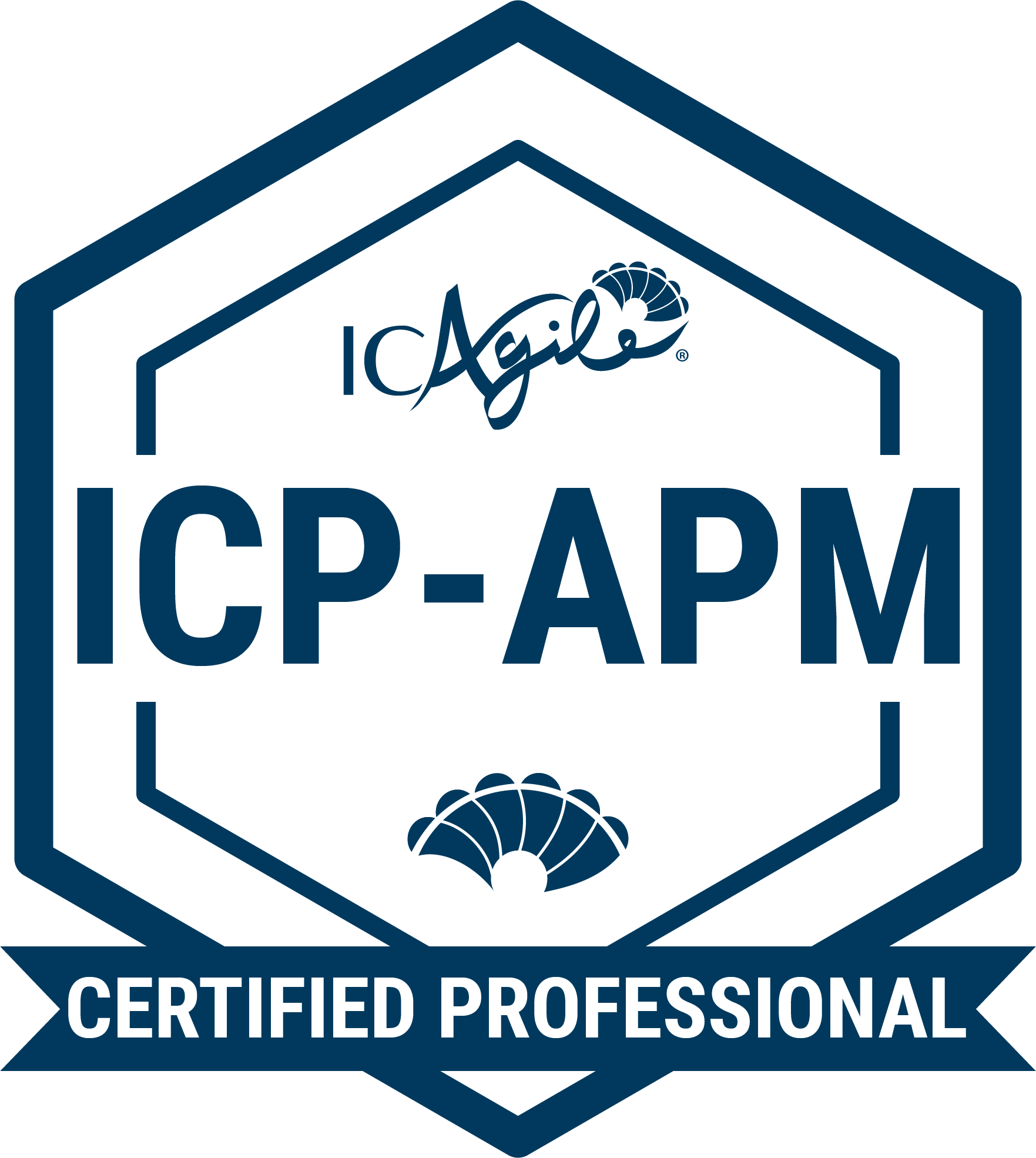 ICAgile Certified Professional - Agile Project and Delivery Management